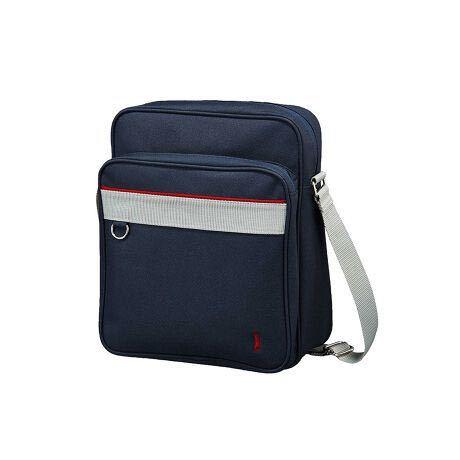 至急!!!! 学校でイーストボーイのショルダーバッグを使っています(画像) テスト期間で持ち帰る物が多い時はどうしてますか? その時だけリュックを使う、方法以外でお願いします ♀️