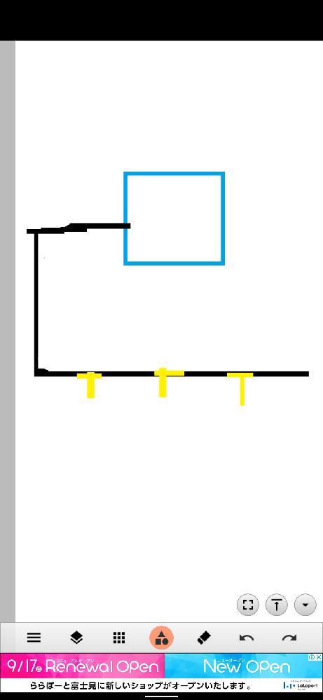 径6mmの水槽のエアチューブ?、点滴チューブ?ですが、 圧なしで水の自重だけで下へ平等に落下させる事はできますか? 絵が雑ですみませんが、この様なつなぎ方は大丈夫でしょうか? よろしくおねがいします。 水色 水タンク 黒 チューブ 黄色 バルブ