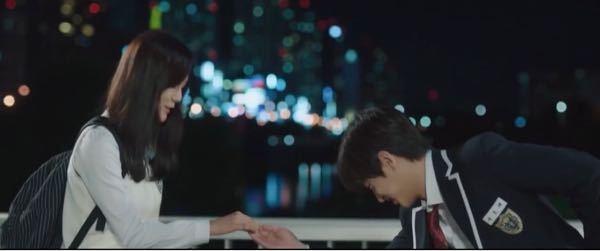 これはなんのドラマのシーンですか?韓国ドラマだと思います。