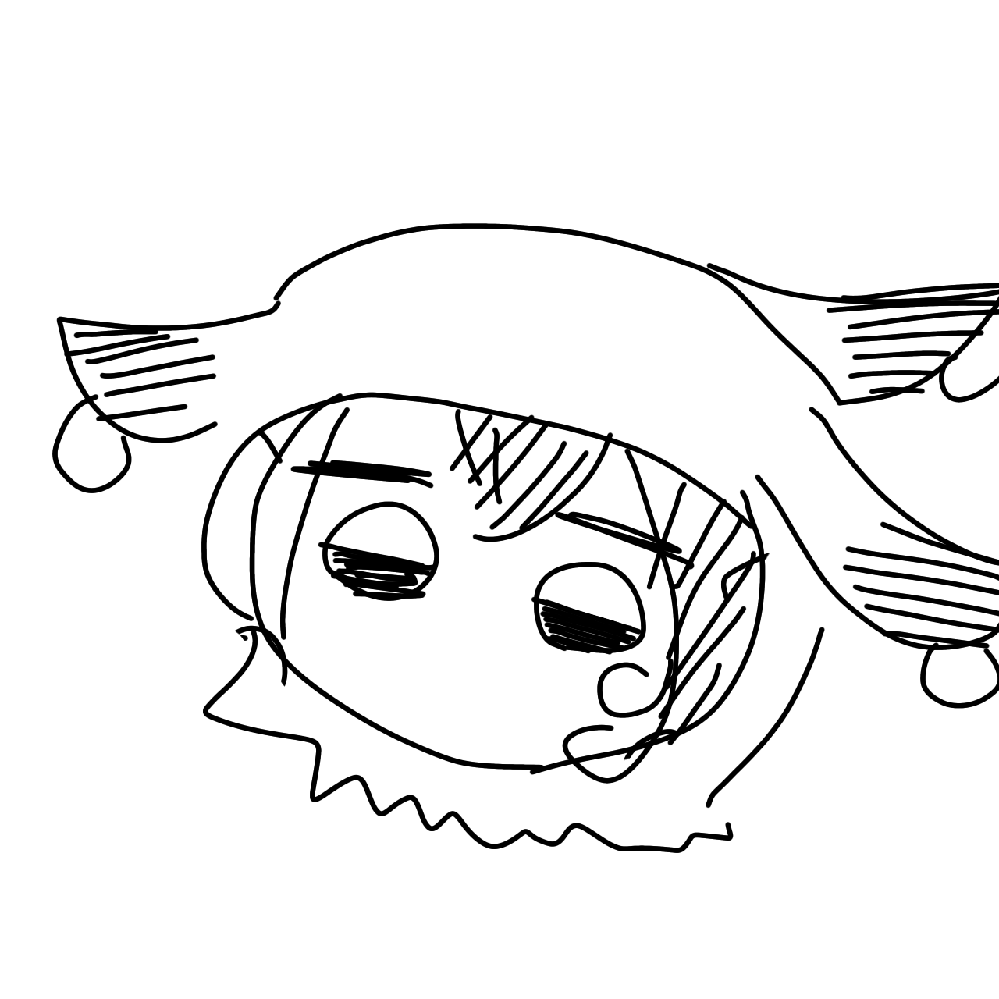 FGOの蘆屋道満(リンボ)について質問です! pixivなどを見ていると、道満が兎のような可愛らしい頭巾を被った絵を見かけるのですが、あの衣装の元絵ってなんて検索すれば出てきますか? 絵は私のうろ覚えです⤵︎ ︎