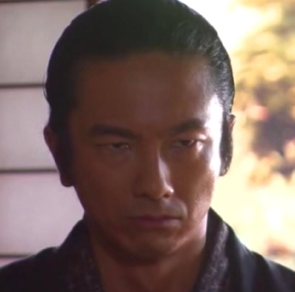 大沢たかおさん主演ドラマJINー仁ーのこのキャラはなんて名前ですか?(演者の方ではなく、歴史上?の方です) ずっと気になってたんですけど、やっぱり分からなくて…… いつも西郷さんの隣にいる人です