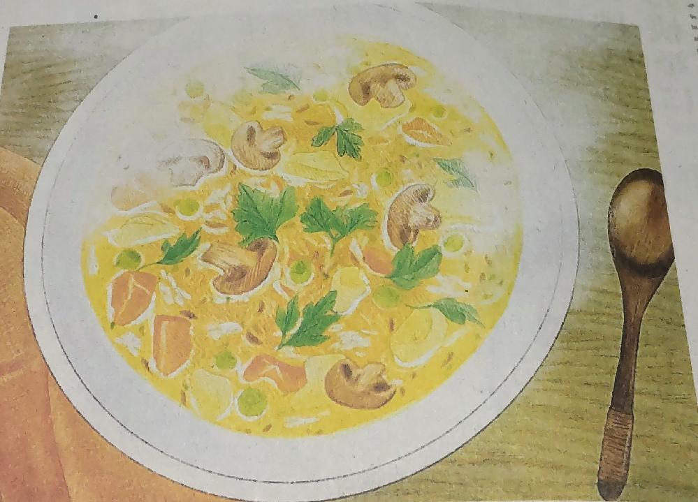 画像の料理の名称は判りますか?