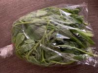 野菜が送られてきたのですが、こちらの野菜の名前がわかりません。 教えてもらえませんか?よろしくお願いします。