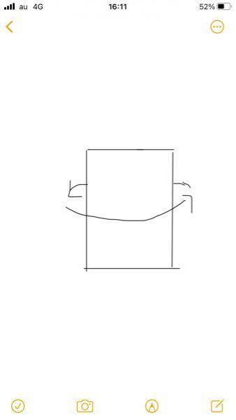 Power Directorについての質問です。 配置した画像を下の図のように回転させる方法はありますか? ただ反転するのではなく動かしたいです。 よろしくお願いします。
