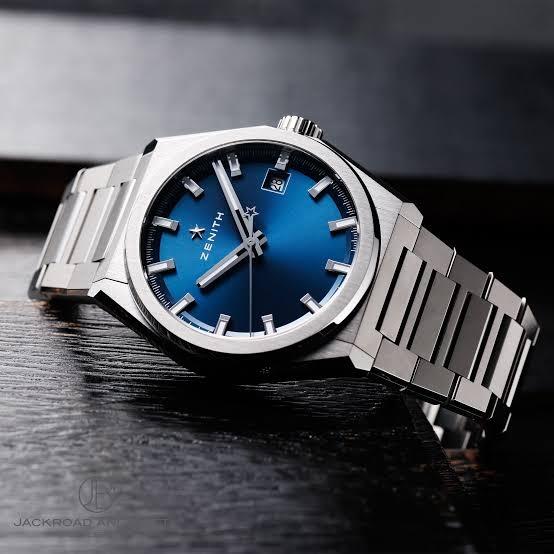 この時計かっこいいですか