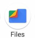 Androidスマホのプリインストールされている曲を消したいのですが、Google Filesアプリから操作して消しても、スマホ内から完全に削除されるでしょうか?