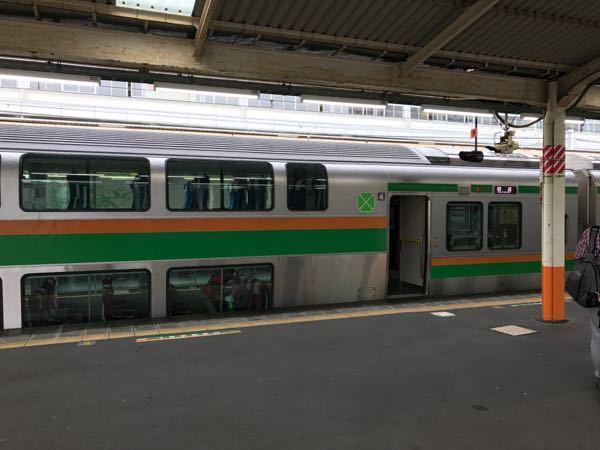 何で福島県いわき市は東北なのに首都圏で見るような通勤電車が走っているのですか?