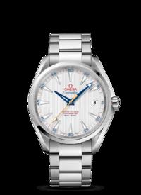 旦那にこの時計を買っても損はないですか(売る事も考えて) 231.10.42.21.02.004新品 オメガシーマスターアクアテラ.ゴルフ 定価638000円 買値420000円