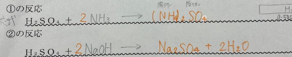化学です。 →の後はどうしてこの形になるのかやり方を分かりやすく教えて頂きたいです。 よろしくお願いします。