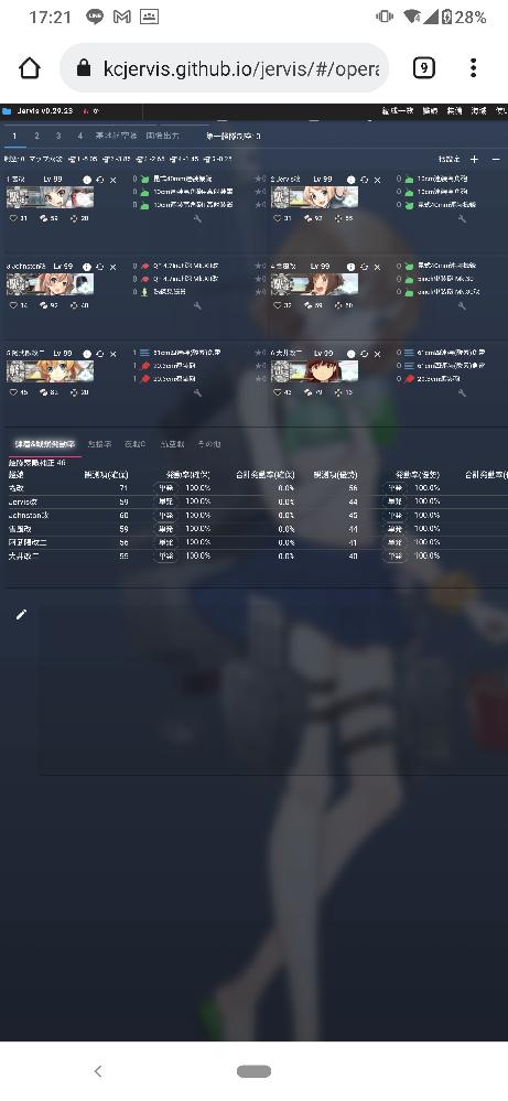 艦これ 夏イベ2021 のe3-3 開放ギミックでUマスの夜戦PT を倒したいのですが攻略サイトを見た感じでの編成ではクリアできませんでした。 副砲2本機銃1本の駆逐艦3艦、小口径2本熟練見張員一人の駆逐艦1艦でもPT 一体も倒せません。バクでしょうか?