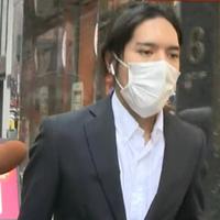 小室圭さん 顔が大きいのかマスクが大きいのか どっちが先ですか?