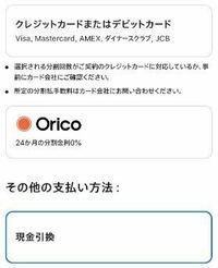 Apple Store でiPad Pro 2020 11インチの整備済製品の128GBを購入しようとしているのですがコンビニ支払いの選択ができません。256GBにしたりカラーを変えてもコンビニ支払いが選択できません。どうすればいいでしょ うか? AppleStore Apple