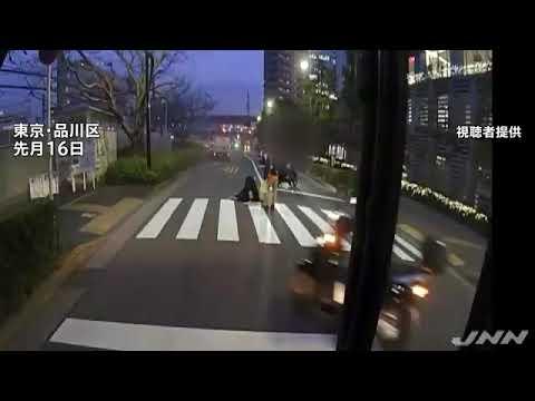 品川大崎駅のひき逃げ事件は、お蔵入り確定ですよね?盗難車だったんですかね?