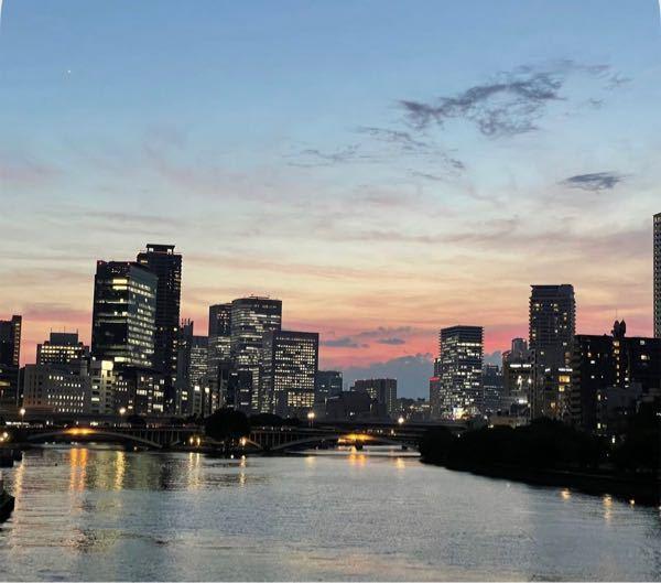 すいません、多分大阪なんですが、この写真どのへんかわかりますか?