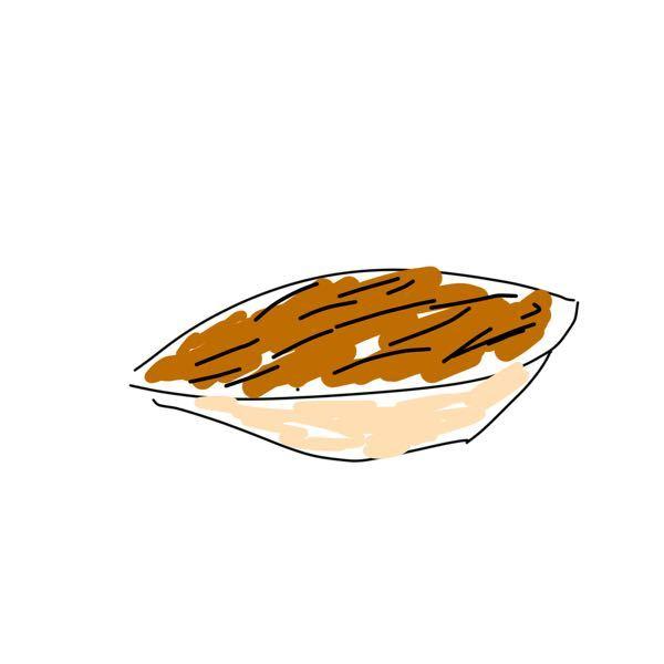 この様なお菓子を探しています 船型?で下はモナカになっており、上にはキャラメリゼしてあるアーモンド?かなんかがあるお菓子です。 若干フロランタンに似ています。 よく旅館とかに袋に入って置いてあるお菓子です。 どなたか知っていましたら教えてください
