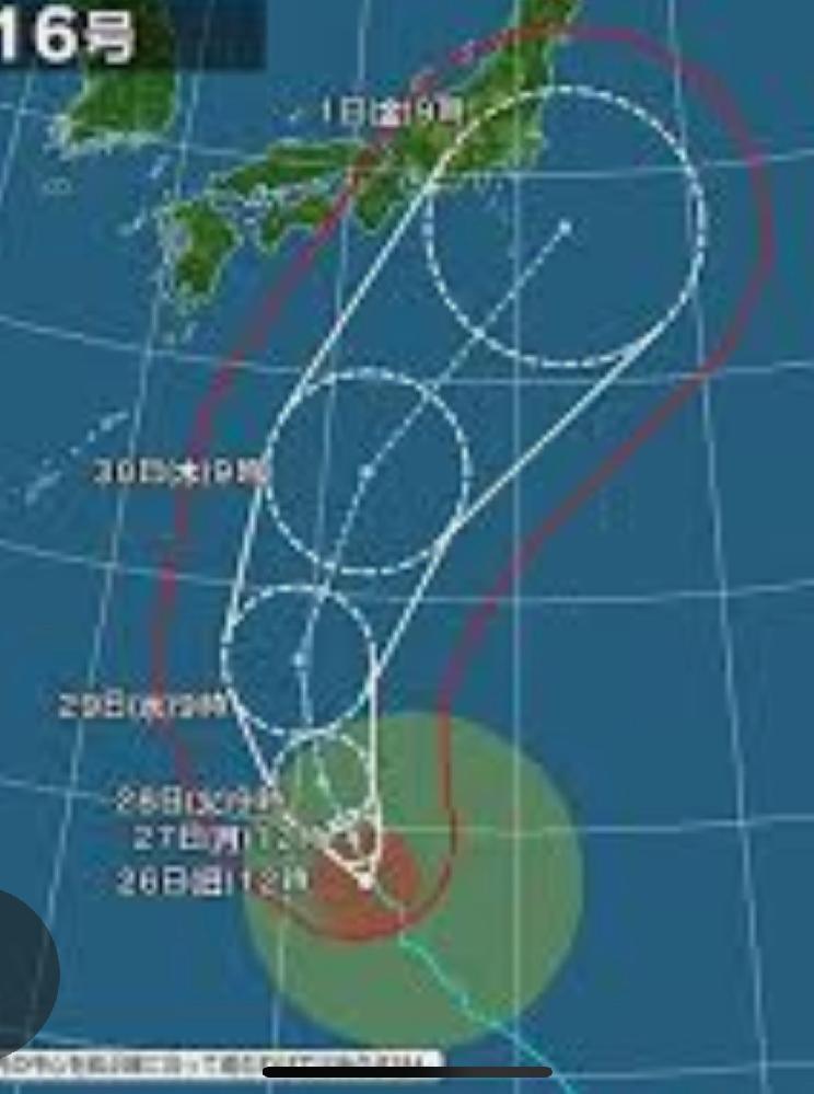 家族のお見舞いで10月2日の朝便で日帰で羽田大阪を往復する予定ですが、台風は1日までしか情報があまり無く、2日の朝に飛行機が飛ぶか悩んでいます。 マイレージがかなり余っているのでできれば飛行機を...