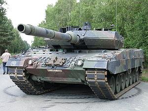 皆さんは「戦車」に乗ったことはありますか?