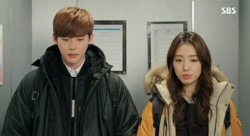 韓国ドラマ『ピノキオ』の13話で、パクシネが着用している、このジャンパーはどこで販売していますか?