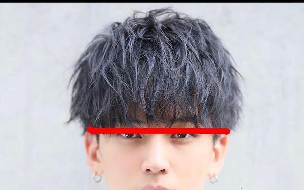 この髪型をパーマで作りたい時は何パーマになりますか??