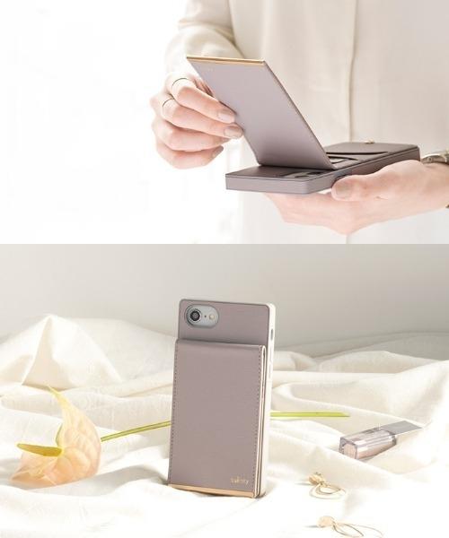 iPhoneXSのケースを探してます。 このスマホケースと同じようなデザイン・機能の背面手帳型のスマホケースご存知ないですか…? https://zozo.jp/sp/shop/hamee/goods/54053434/?did=89597416