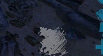 Arkのサマーバッシュ2021で登場したティラノサウルスの着ぐるみスキン(Inflatable Rex Costume Skin)について 着ると、右下にステータス効果のアイコンが表示されます。画像添付しますが、これはなんでしょう? 灰色の背景でニュートラルバフのような画像ですが、背景のみ?公式wikiのステータス一覧を確認したのですが、背景のみのアイコンは載っておらず、なんの効果なのかわかりません。 プラットフォームはPCのSteam版です。よろしくお願いします。