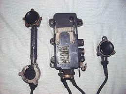 旧日本海軍の九二式艦内高声電話機は博物館にありましたか?