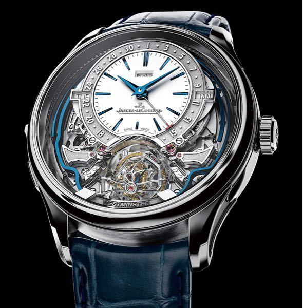 ジャケドローのオートマタやジャガールクルトのジャイロトゥールビヨンなどの超複雑時計を眺めるのが好きです。MB&Fやハリーウィンストンもいいですね。できれば腕時計じゃなくて置時計だったらなぁと昔から思ってい たのですが、面白そうな置時計はありますか?ジャイロトゥールビヨンの置時計があったら迷わず買うのですが、、、
