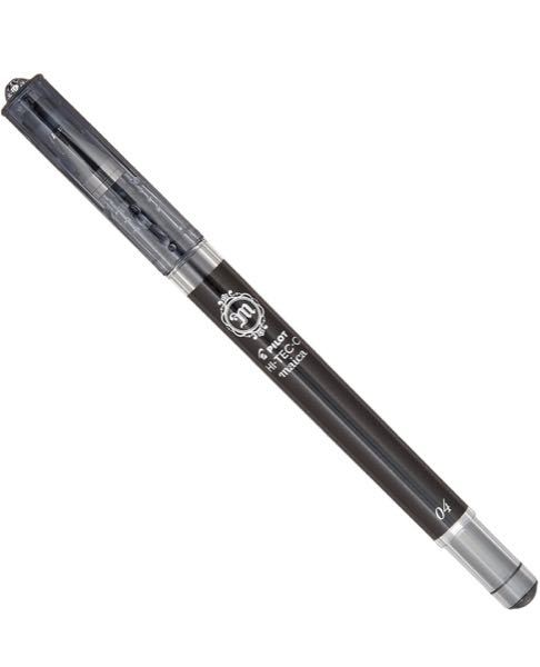 このペンのパッケージ(デザイン)に似たペンを教えて下さい。 このペンは廃盤で購入が出来ないのですがデザインが好みでこういったペンなどを揃えたいと思っているので、詳しい方お願いします。
