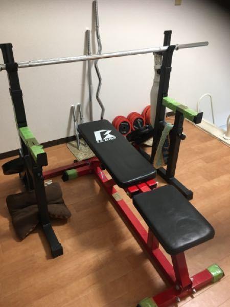 現在、週に3回を自宅に最低限の設備を置いての結構マジメなトレーニングしてます。 トレーニング後はプロテインのみ摂取してますがクレアチンやらBCAA、HMBなど数々のサプリメントが出回ってます。 ...