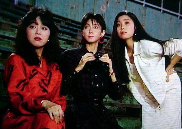 岩崎宏美と岡安由美子と手塚理美 誰が一番いいんやろか?