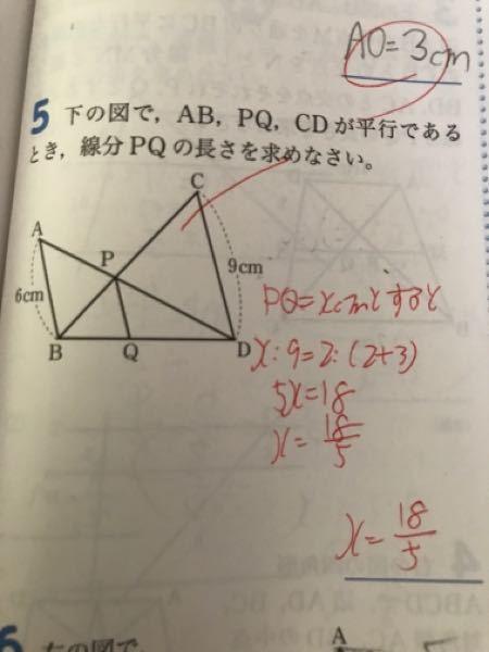この問題が理解できません。どなたか解説よろしくお願いいたします。