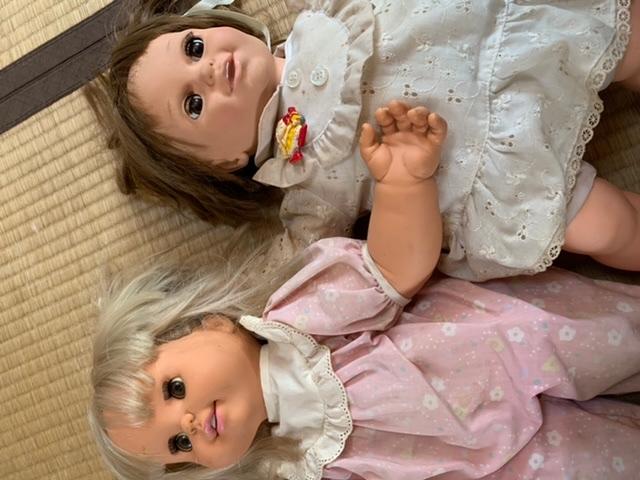 こちらの人形ですが、名称が分かる方はいらっしゃいますでしょうか? 海外の物だと思うのですが...