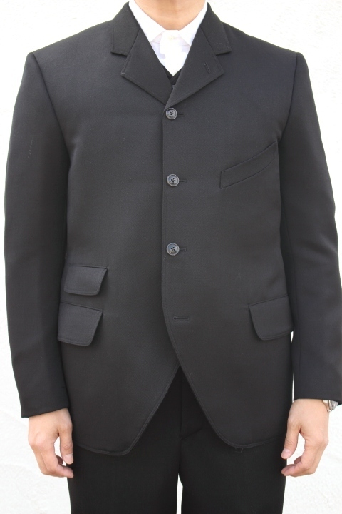 これはクラシック・スーツでしょうか?