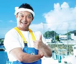 【北海道の特産品 大喜利】 昨日から、近所のデパートで『北海道ぐっさん展』が 始まったそうです。 ゲストは、この人ですか?