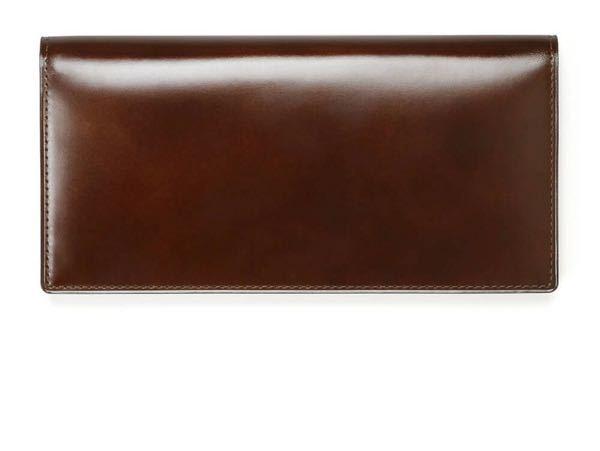 こういう財布はどこに売ってますか? 東京住みです。 先日、お爺ちゃんとおばあちゃんが 金婚式を迎え、おばあちゃんがブラウンの 財布欲しいて言っていたので、 茶色の財布を買ってあげたいのですが、 こー