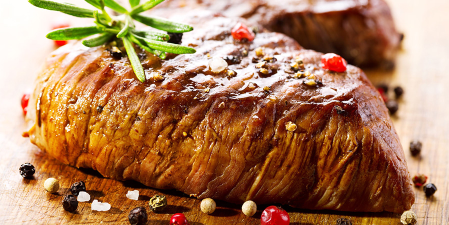 [至急]厚切りステーキは好きですか?