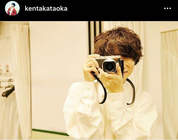 このカメラなんていうカメラか わかる方いらっしゃいますか??