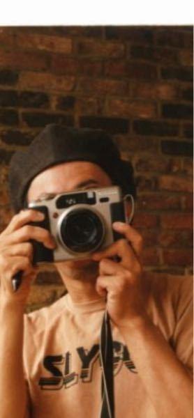 これはなんのフィルムカメラですか?