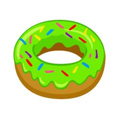 皆さんドーナツは好きですか?
