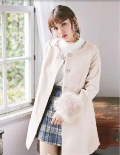 GRLのこの量産型のコートの定価はおいくらでしょうか?