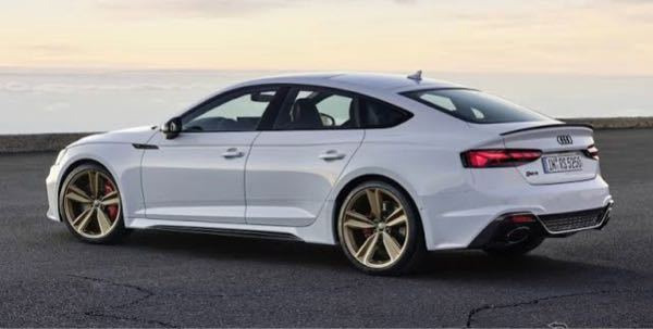 Audi A5sportbackを正規ディーラーで購入後、ホイールのインチアップとトランクスポイラーを取り付けたいと思います。 新車保証の対象から外れてしまわないか心配です。 直接ディーラーの人に聞こうと思っていたのですが聞きそびれてしまいました。 お詳しい方のご回答をお待ちしています。 ※イメージ