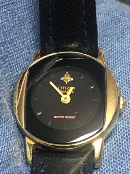 この時計、なんとなく良さげだな〜と衝動買いしてしまったんですが、なんていうデザインの品になるのでしょうか… CITIZENクォーツになります。