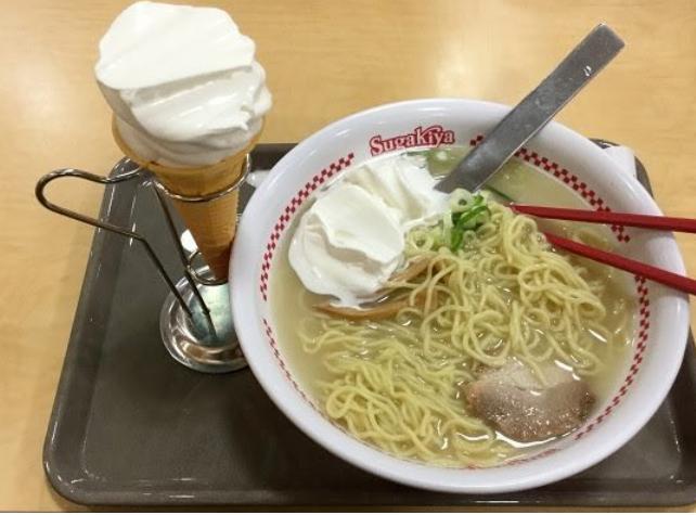 【画像禁止大喜利】 . こんなファミリーレストランは行きたくない!! どんなとこ? (^_^)v