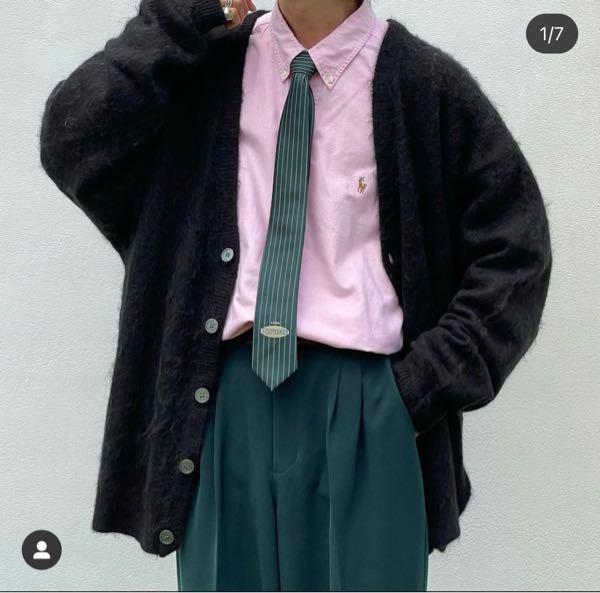 こういった服装のジャンルは何でしょうか?それと、できればこういった服を購入できる店も教えて頂きたいです