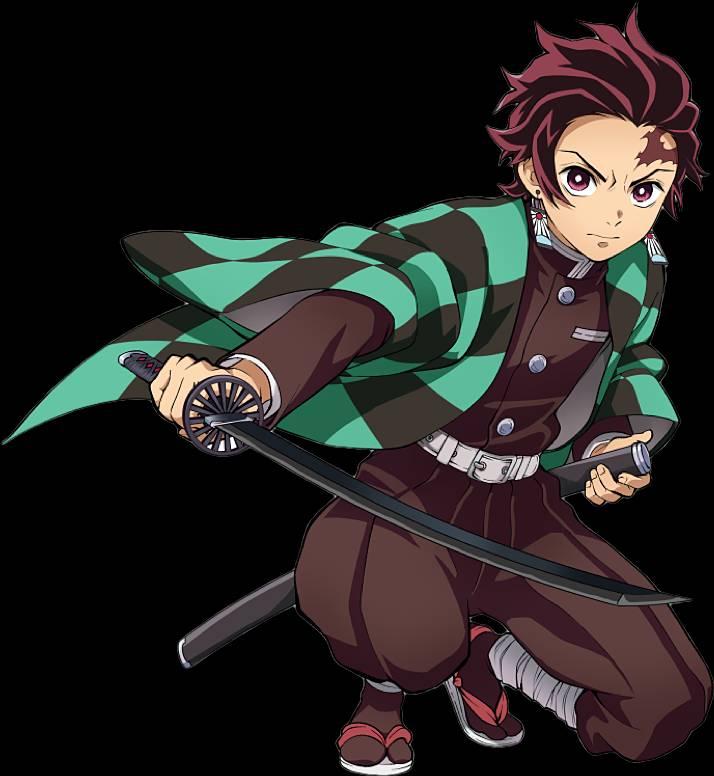 炭治郎は赤髪とのことですが アニメから入った私は作中で炭治郎の髪色が赤いと言われるまで赤髪だとは思ってなかったので少しビックリしました。 アニメではそこまで私から見て炭治郎は 赤髪だとは思えないのですが(実際、炭治郎のイラストを描いてる方の中には彼の髪色を茶髪にしてました)赤にも色々種類があると思うのですが、炭治郎はどの赤髪の部類に入るのでしょう? 赤銅とか赤茶とかありますよね。 深紅ではないと思っています。