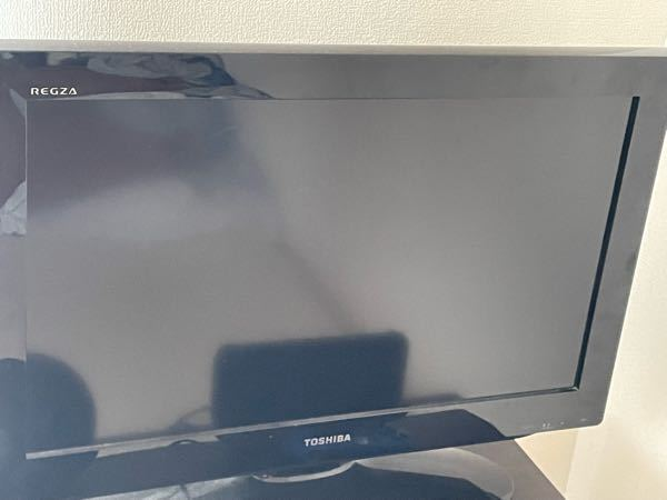 至急 このテレビの解像度を教えてください 形名は26a1でした。