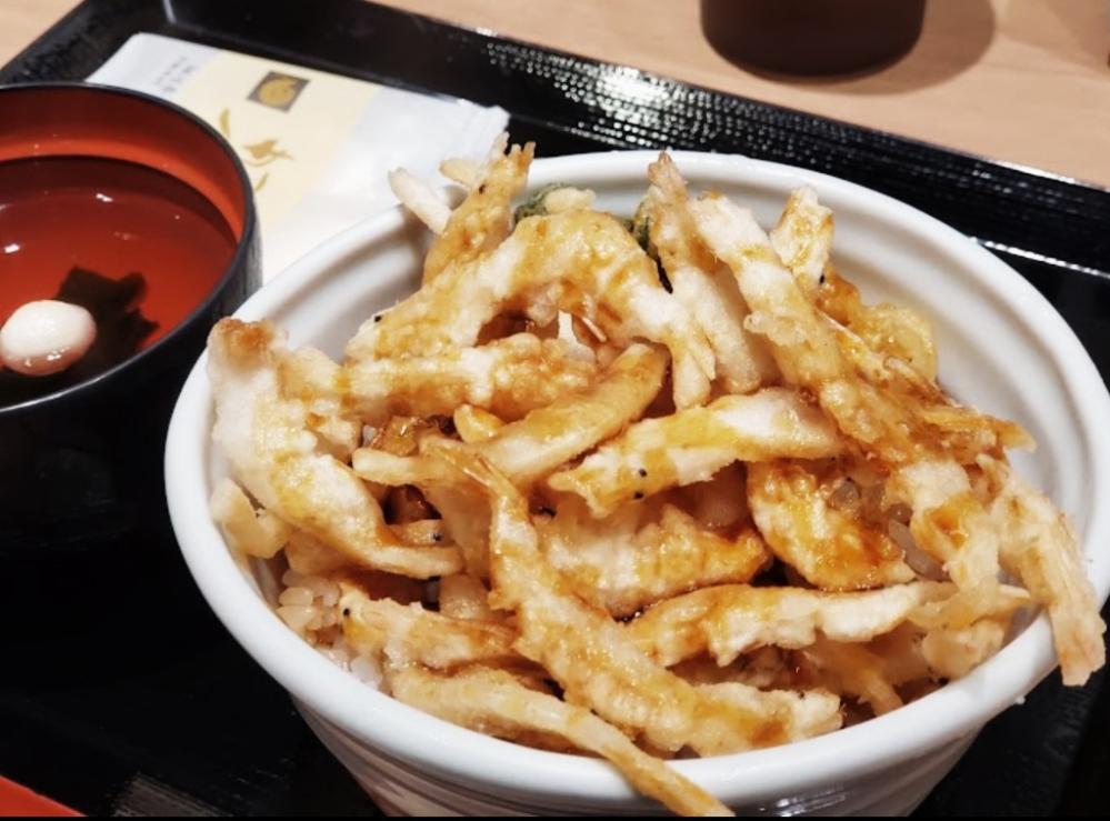 富山行ったら しろえび丼 ブラックラーメン どっち?