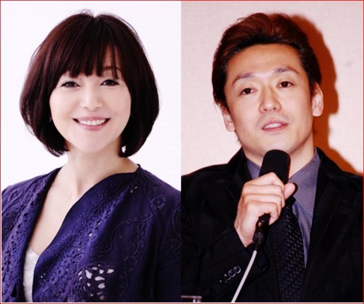 岩崎宏美さんと中森明菜 主人がいて、幸せな家庭生活が送れているのは、どっなんやろうか??