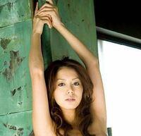 この女優さんはどなたでしょうか?