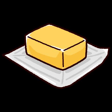 皆さんバターは好きですか?